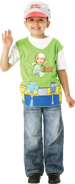 Handy Manny Boys Blister Set