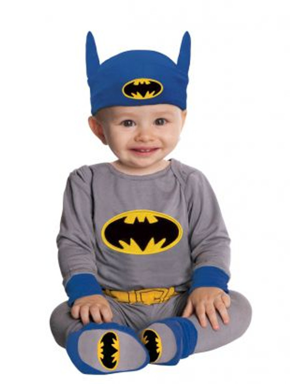 Batman - Onesie Infant Costume