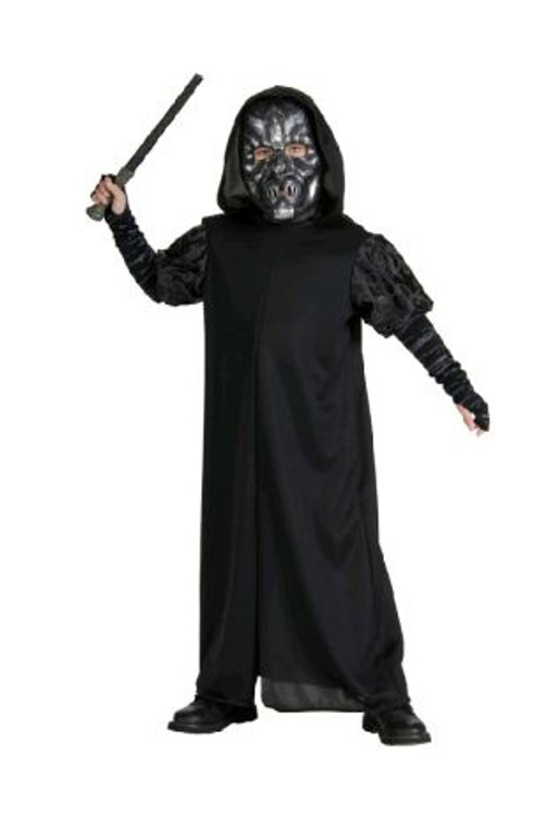 Harry Potter Death Eater Child Costume