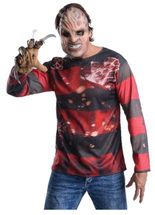 Freddy Krueger Adult Kit