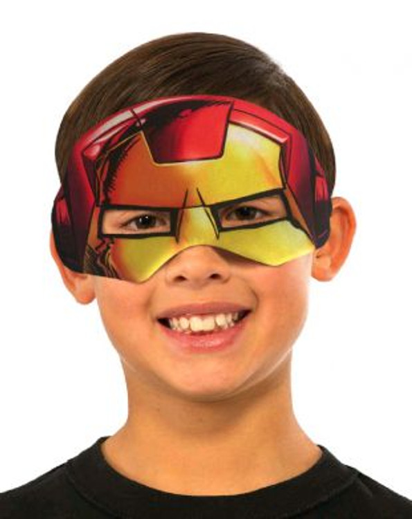 Iron Man Plush Eyemask