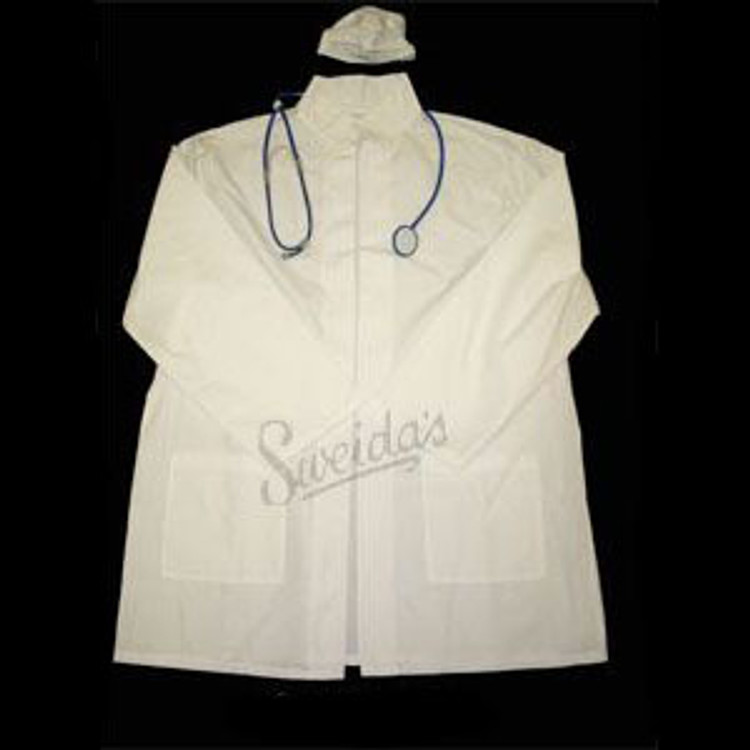 Doctor Adult Set Mens Costumes