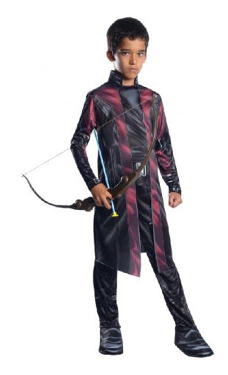 Hawkeye The Avengers Kids Costume