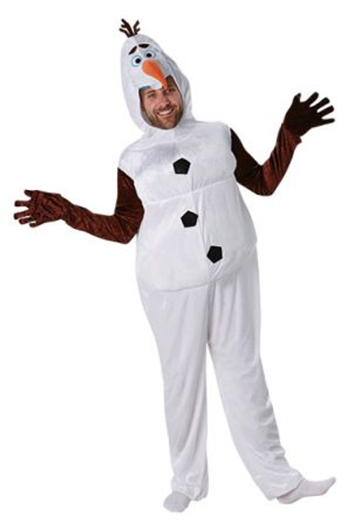 Frozen - Olaf Deluxe Adult Costume