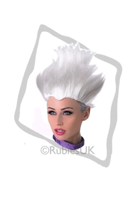 Little Mermaid Ursula Wig