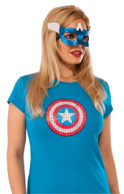 Captain America - American Dream Eyemask