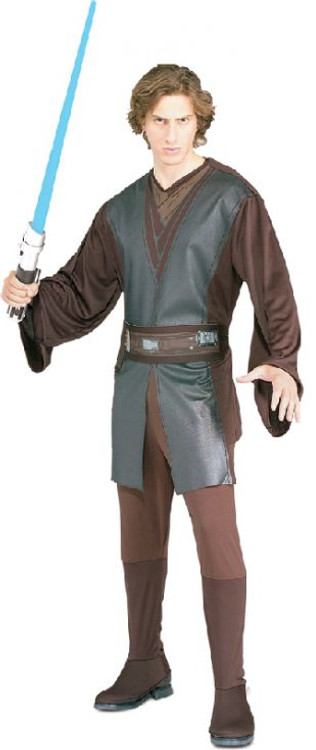 Star Wars - Anakin Skywalker Mens Costume
