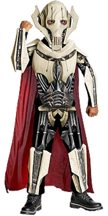 Star Wars Child General Grievous costume