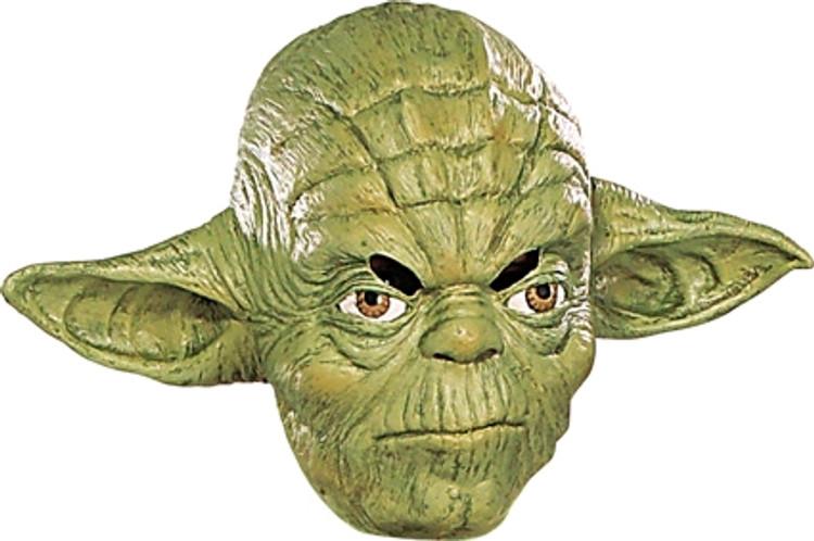 Star Wars - Yoda Kids Mask