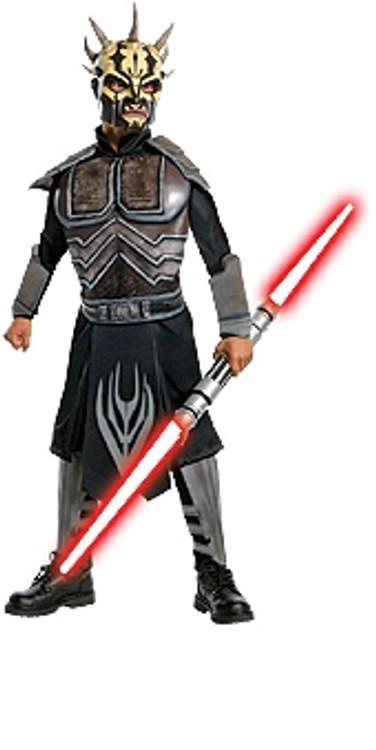 Star Wars SAVEGE OPRESS child costume
