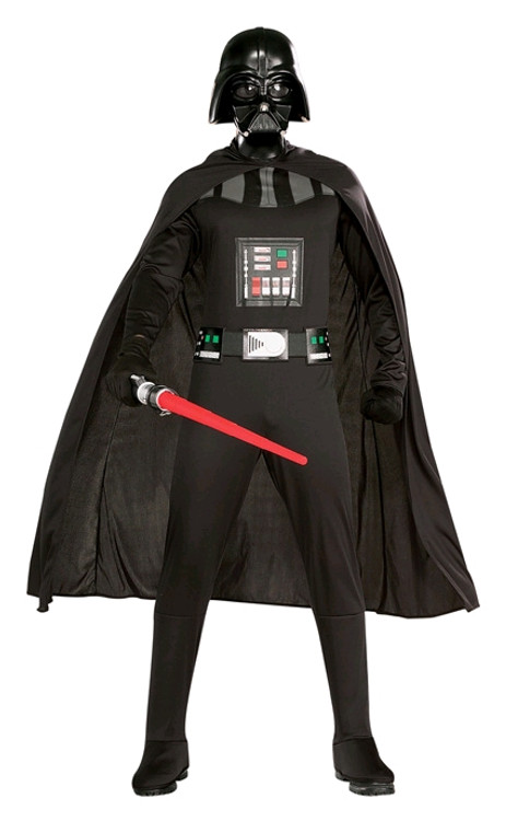 Star Wars Darth Vader Mens Costume