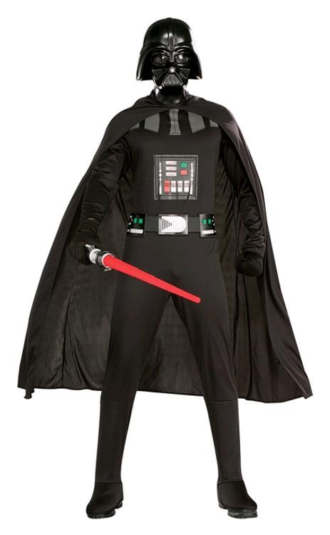 Star Wars Darth Vader Mens Costume