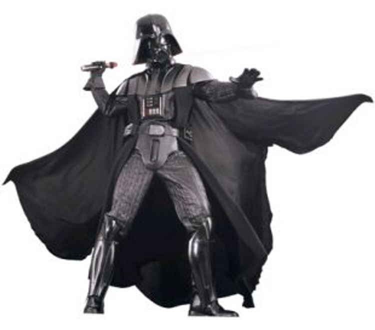 Star Wars Darth Vader Supreme Edition Mens Costume