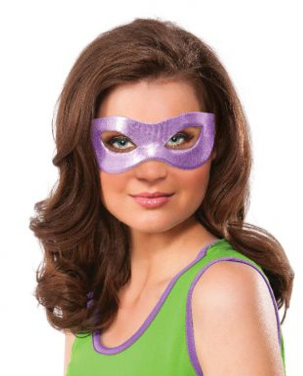 Teenage Mutant Ninja Turtle Donatello Eye Mask