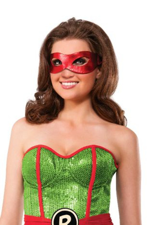Teenage Mutant Ninja Turtle Raphael Eye Mask