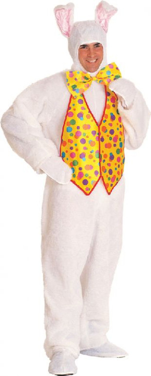 Bunny Rabbit Adult Animal Costume
