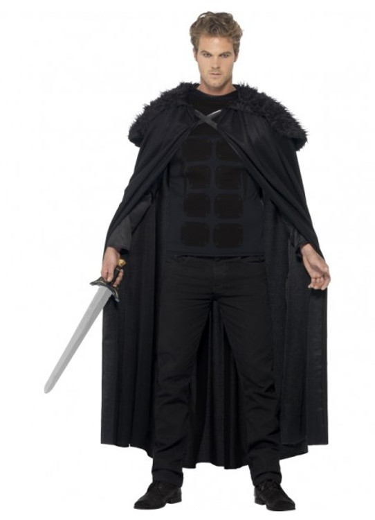 Game of Thrones Barbarian Warrior Mens Costume