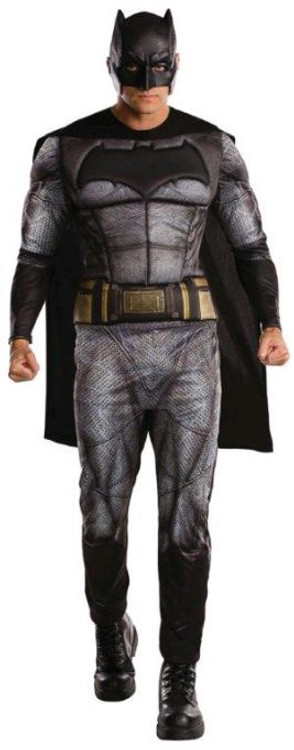 Batman Dawn of Justice Mens Costume