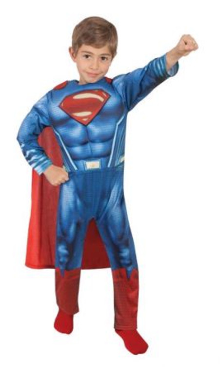 Superman Dawn of Justice Boys Costume