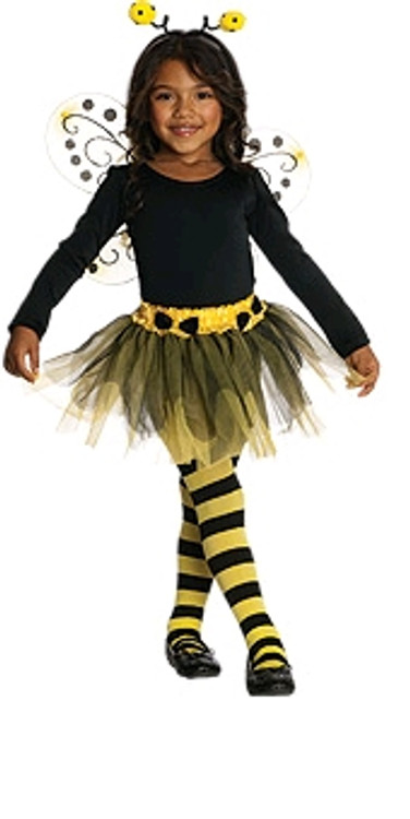 Bee Girls Costume