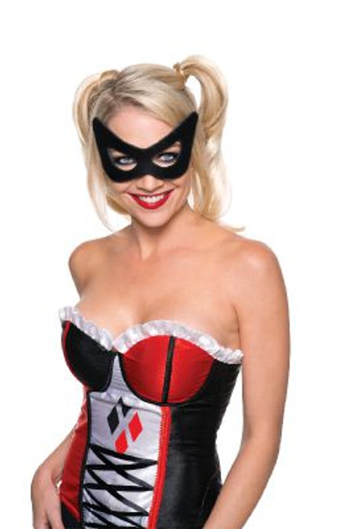 Batman Harley Quinn Mask