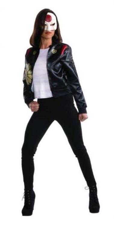Katana - Suicide Squad Womens Costume