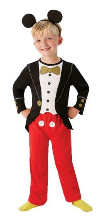 Mickey Mouse Tuxedo