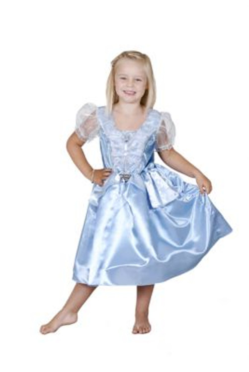 Cinderella Party Premium Costume