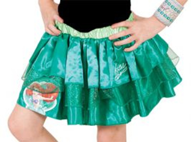 Ariel Princess Tutu Skirt