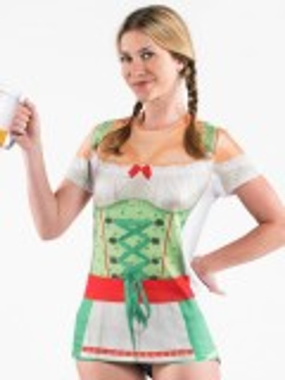 Oktoberfest Ladies T-Shirt