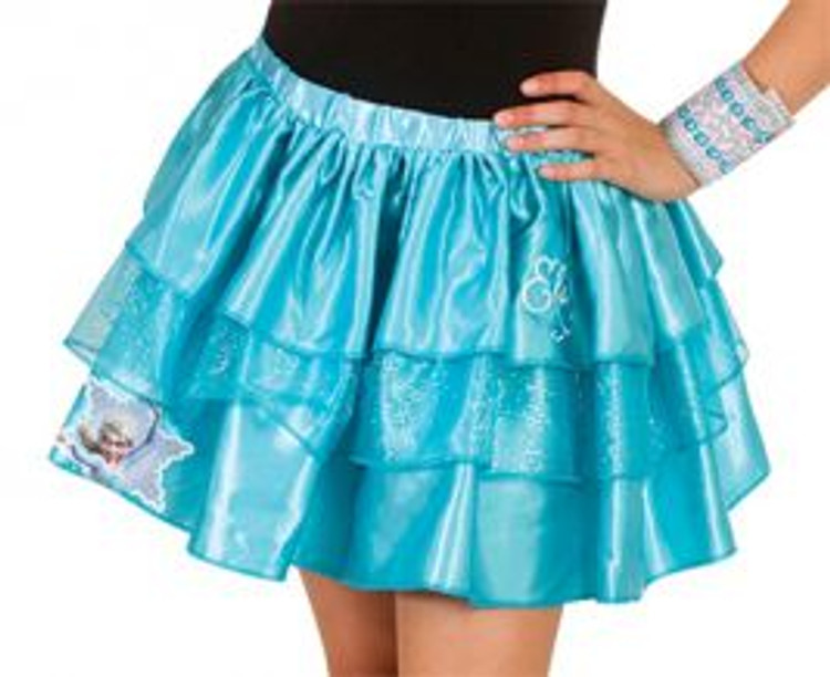 Anna Princess Tutu Skirt
