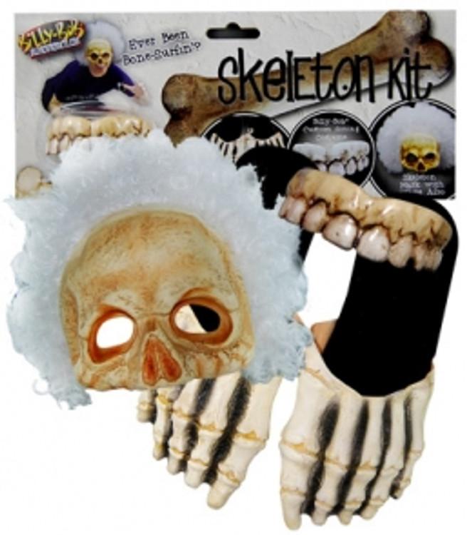 Skeleton Billy Bob Kit
