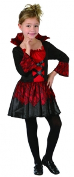Vampire Lil Girls Costume
