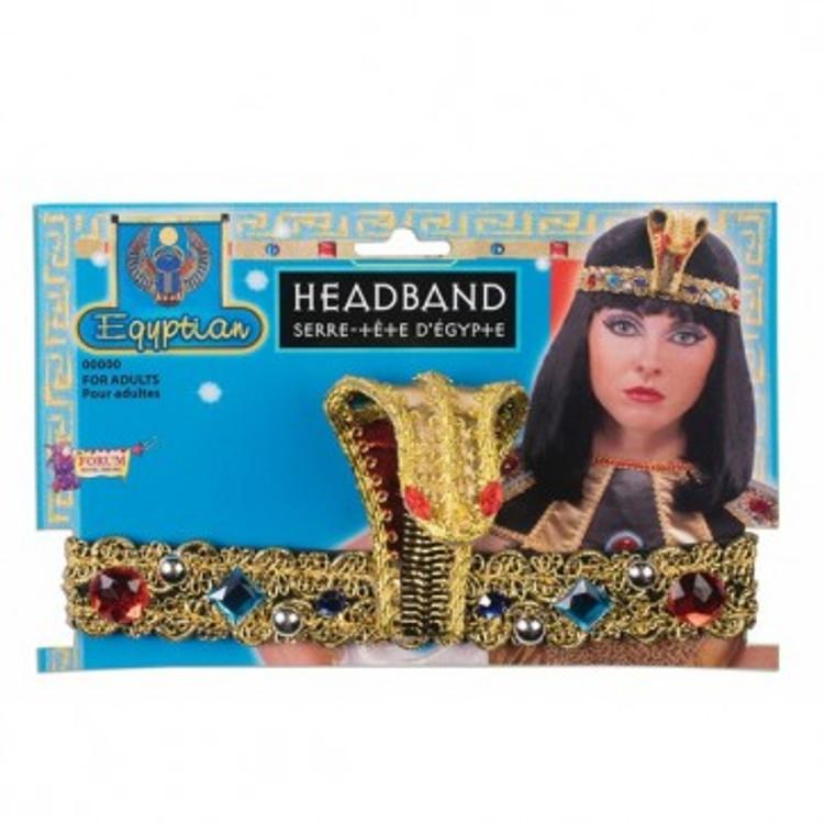 Egyptian Cleopatra Headdress