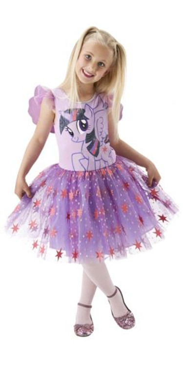 My Little Pony Twilight Sparkle Girls Costume