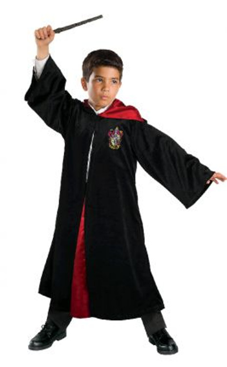 Harry Potter Robe Deluxe Child Costume