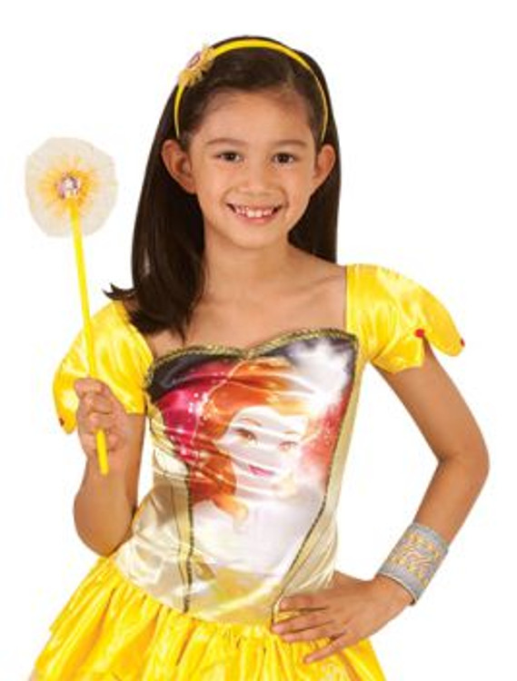 Beauty and the Beast - Belle Princess Girls Top