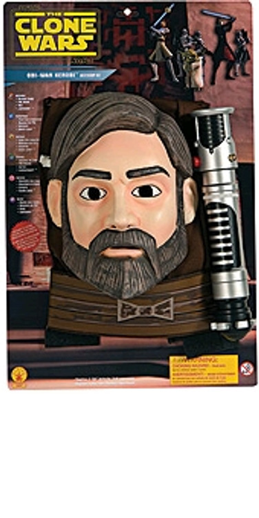 Star Wars Obi Wan Kenobi Kids Blister Kit