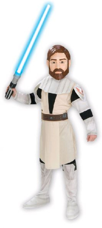 Star Wars Obi Wan Kenobi Kids Costume