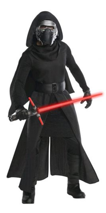 Star Wars - The Force Awakens Kylo Ren Collectors Adult Costume