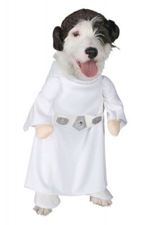 Star Wars - Princess Leia Pet Costume
