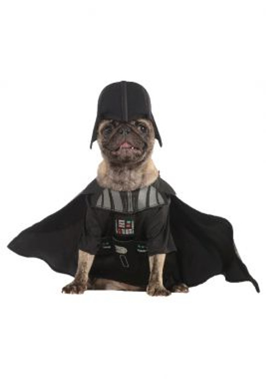 Star Wars - Darth Vader Pet Costume