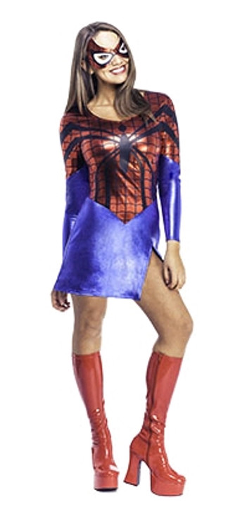 Spiderman - Spider-girl Dress