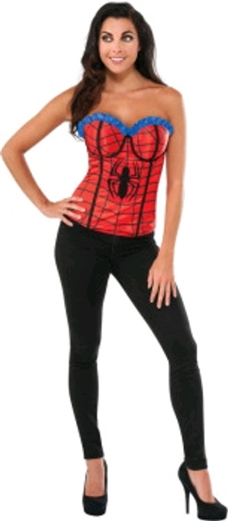 Spiderman - Spider-girl Corset