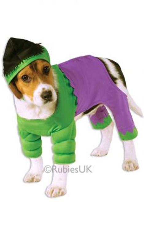 Hulk Pet Costume  sc 1 st  Costume Direct & Pet Costumes Australia