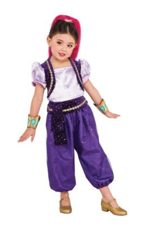 Shimmer & Shine - Shimmer Girls Costume