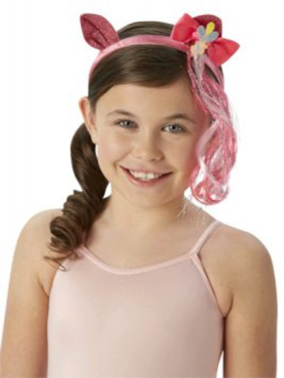 My Little Pony Pinky Pie Childs Headband