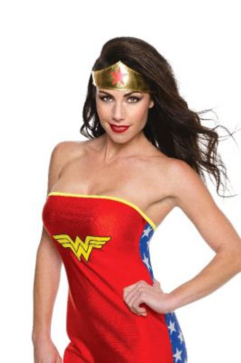 Wonder Woman Adult Tiara