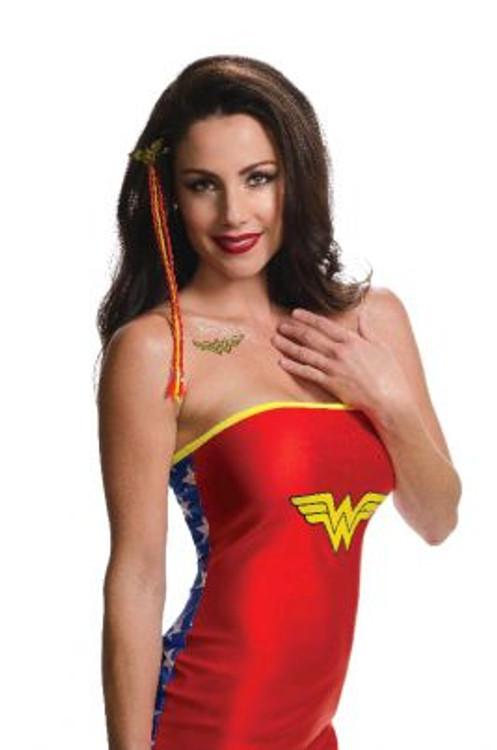Wonder Woman Accessories Kit