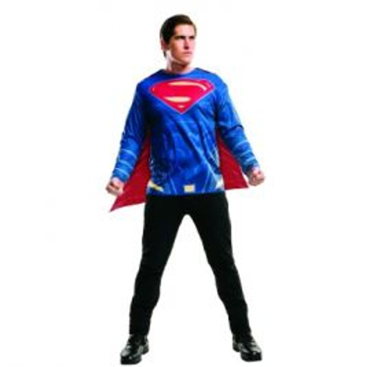 Superman Dawn of Justice Mens Shirt